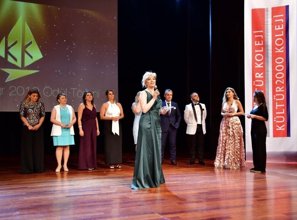 """""""Best Of Kültür 2019"""" ödülleri sahiplerini buldu"""