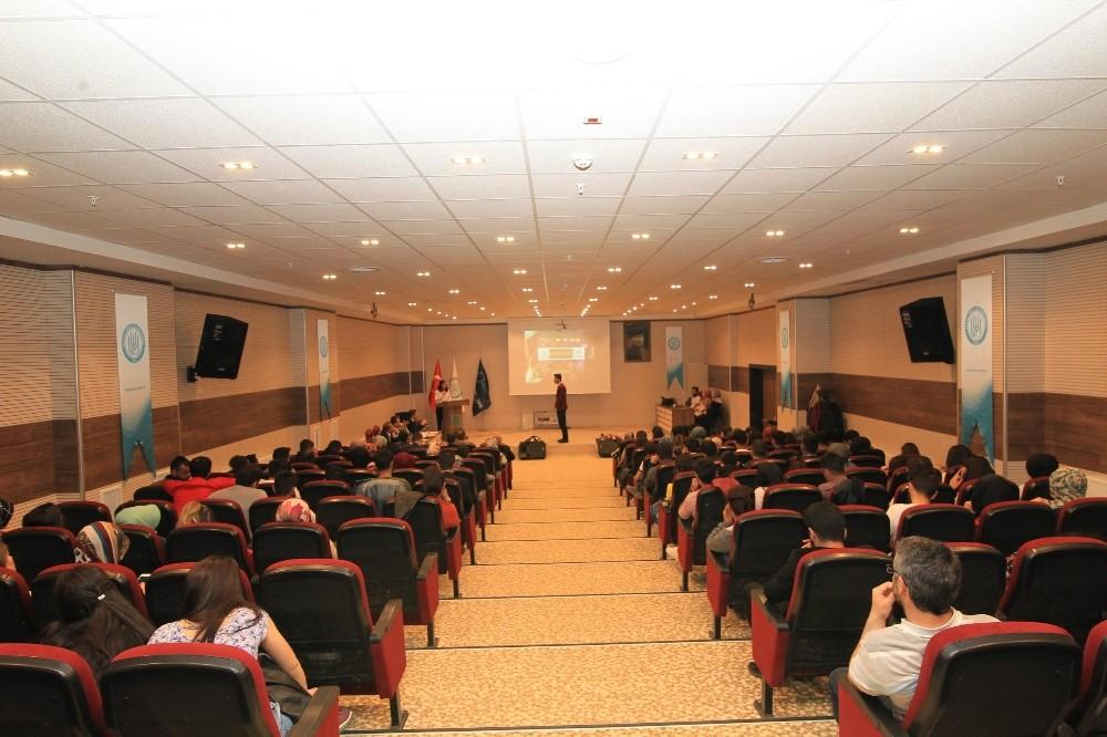 BEÜ'de Fikir Kampı Girişimcilik Yarışması Bölge Finali