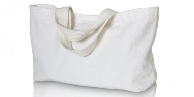 Beyaz çanta temizleme yöntemleri