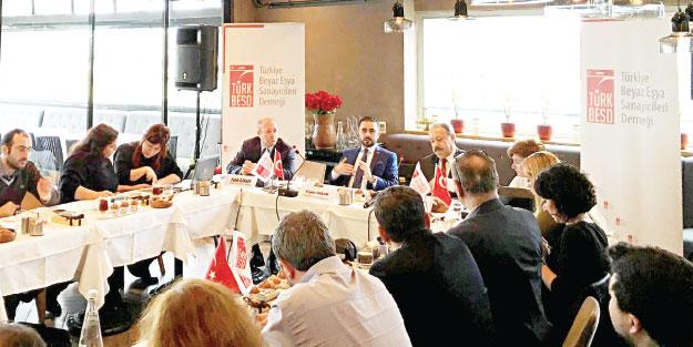 Çinliler Türk ortak arıyor