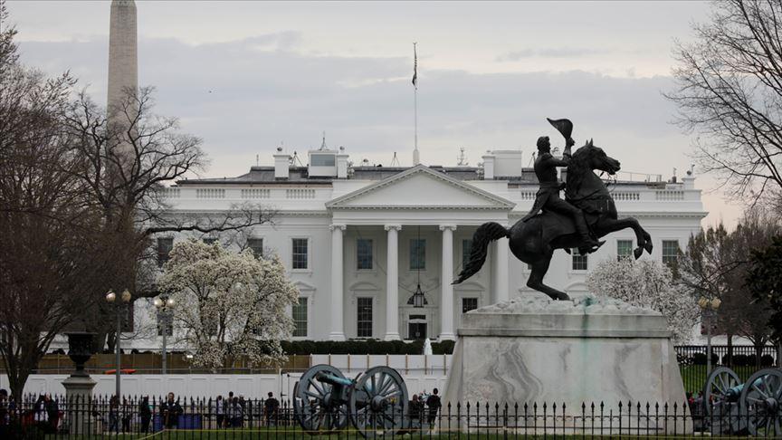 Beyaz Saray Sözcüsünden Kovid-19'un laboratuvardan çıktığı iddialarına ilişkin açıklama