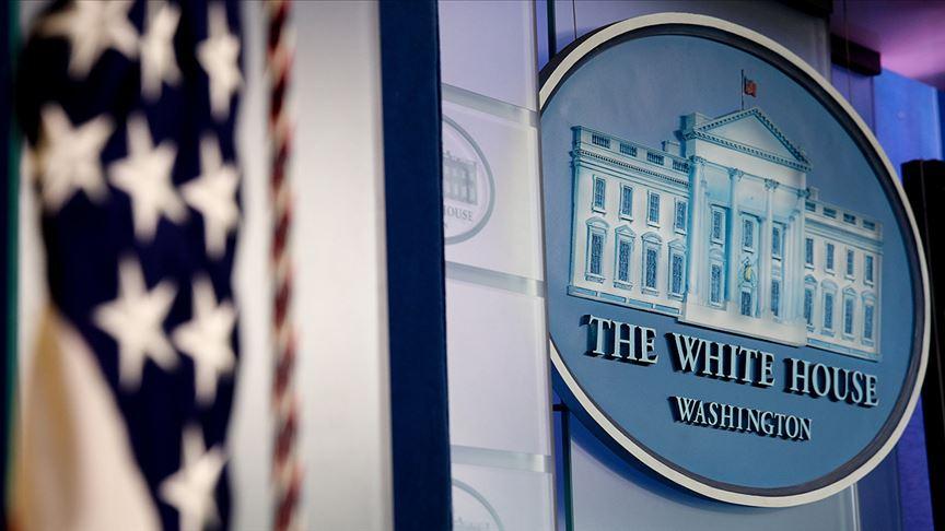Beyaz Saray: Trump, Erdoğan'a Türkiye'nin gösterdiği çabalardan ötürü teşekkür etti