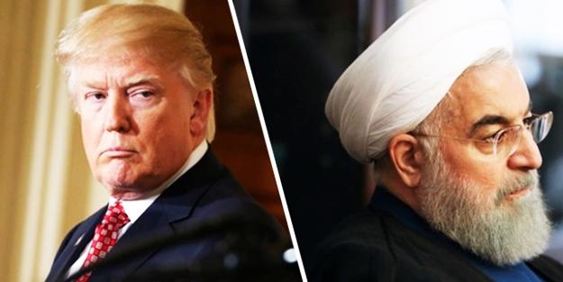 Beyaz Saray paylaştı! Trump ve Ruhani görüştü mü?