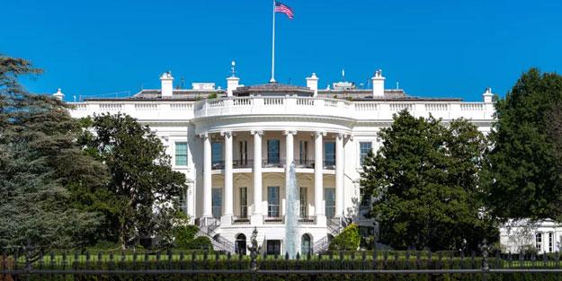 Beyaz Saray'da koronavirüs alarmı