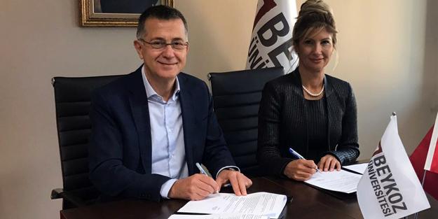 Beykoz Üniversitesi O Protokolü İmzaladı