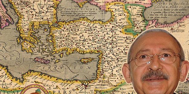 Kılıçdaroğlu'nun Osmanlı'ya attığı iftira da elinde patladı