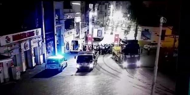 Beyoğlu Belediyesinden İBB'ye sert tepki