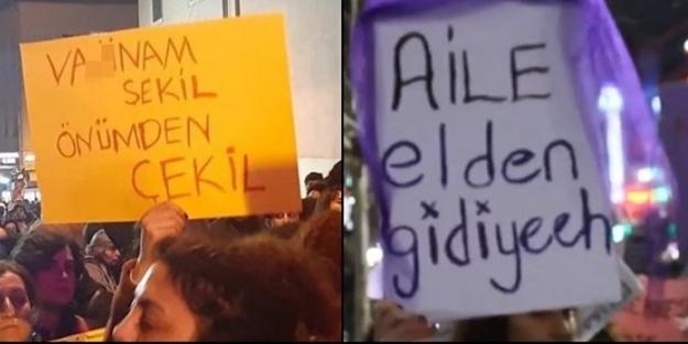 Beyoğlu Kaymakamlığı'ndan alkışlanacak karar! Ezanı ıslıklayan feministlerin yeni provokasyonuna geçit yok!