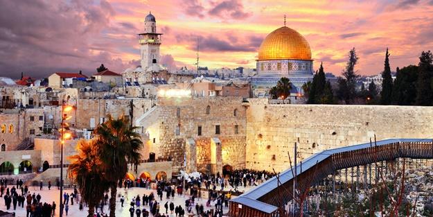 Beytül Makdis nedir, nerede bulunur? | Mescid-i Aksa önemi nedir?