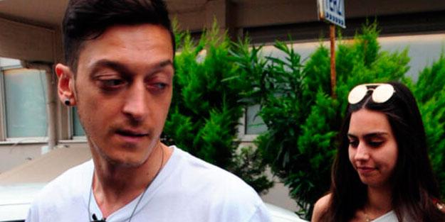 Bıçaklı saldırı sonrası Arsenal'dan flaş Mesut Özil kararı!
