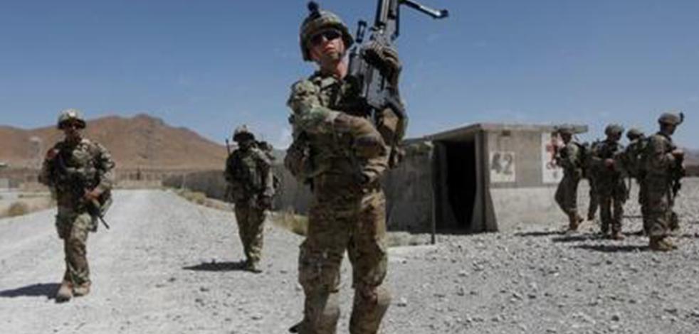 Biden yönetimi sonunda açıkladı: Afganistan'daki sorunların askeri bir çözümü yok, çekiliyoruz