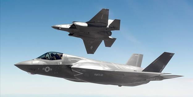 Biden'dan flaş F-35 ve SİHA kararı