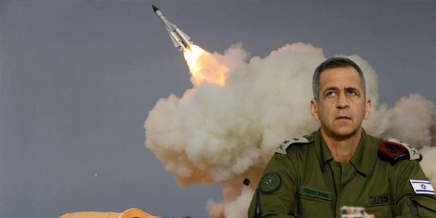 Biden'ın açıklaması İsrail'i küplere bindirdi!