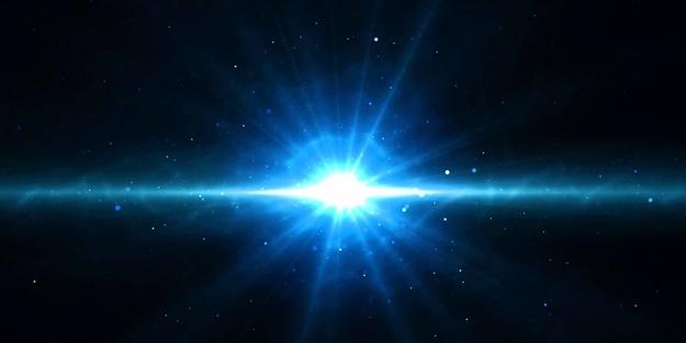 'Big Bang' Allah'ın varlığının ispatıdır!