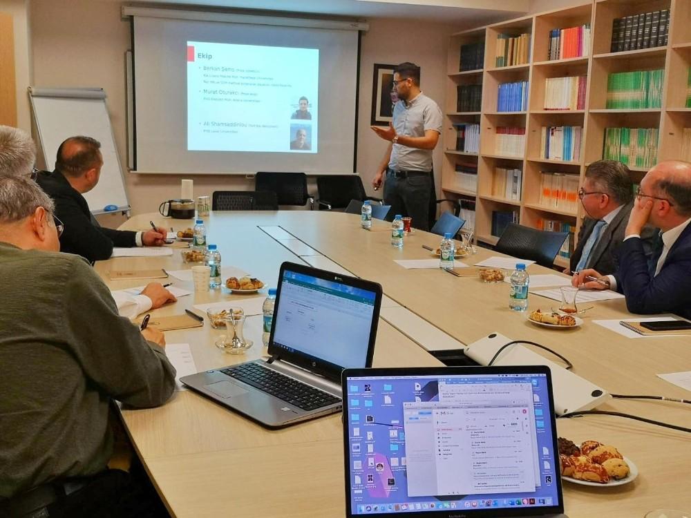 BİGG'de 11 girişimciden 5'i ADÜ'den
