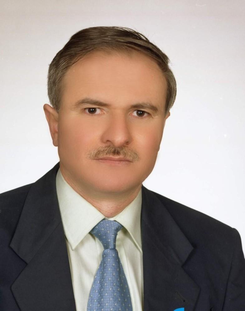 BİK Müdürü Nihat Abacı emekli oldu