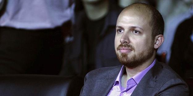 Bilal Erdoğan'a hakarete dava açıldı