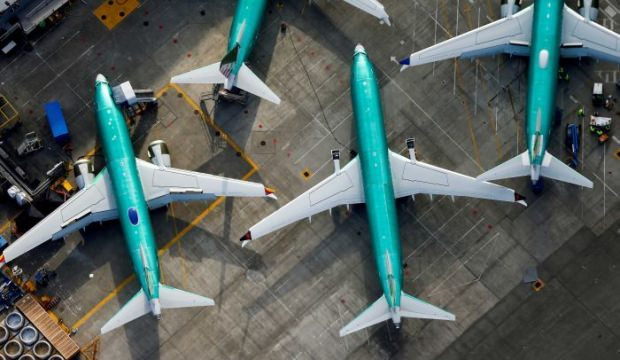 Bile bile ölüme göndermişler... Boeing'lerin arızaları biliniyormuş