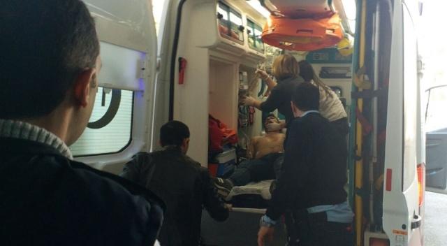 Bilecik'te silahlı ve bıçaklı kavga: 4 kişi yaralı