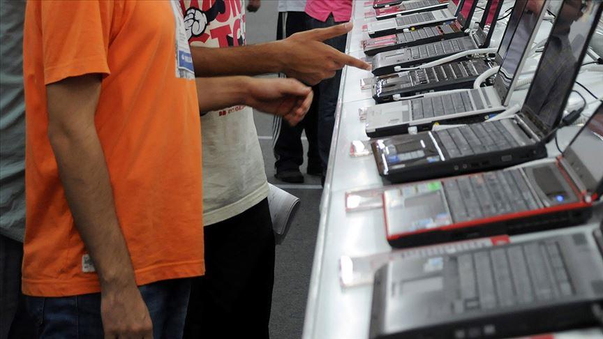 Bilgisayar satışlarında rağbet ucuz ürünlere