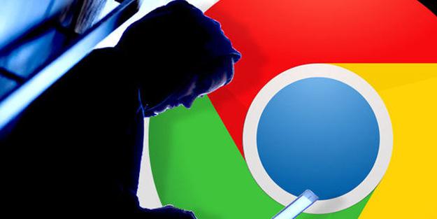 Bilgisayarınızda bir casus var! Chrome kullananlar dikkat
