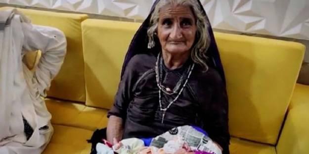 Bilim dünyası şaşkın! 70 yaşındaki kadın ilk çocuğunu dünyaya getirdi