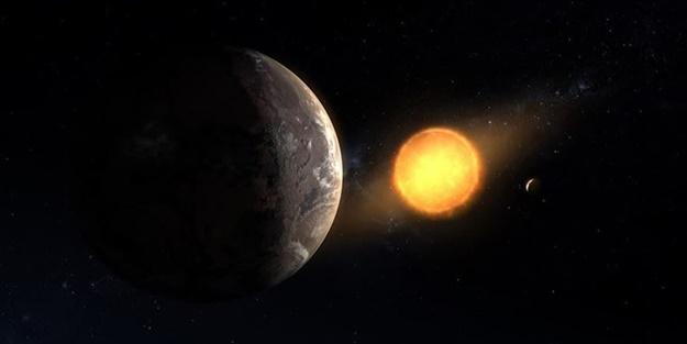 Bilim dünyasını heyecanlandıran gelişme: Yeni bir öte gezegen keşfedildi