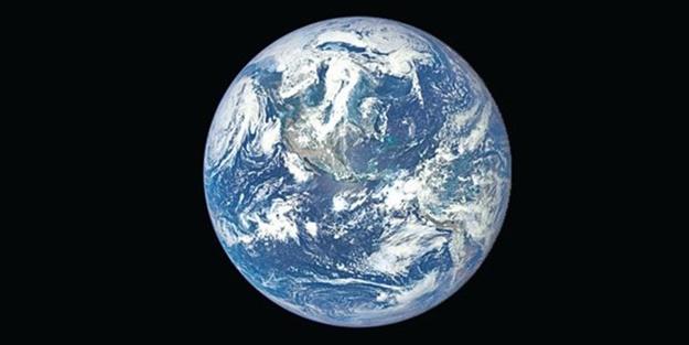 Bilim insanları kayıp kıtanın haritasını çıkardı