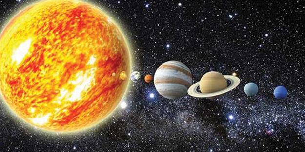 Bilim insanları tüm dünyaya duyurdu! İlk kez Güneş Sistemi dışında keşfedildi
