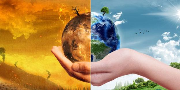 Bilim insanlarından korkutan uyarı: Dünya kavrulacak