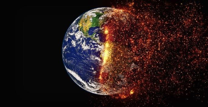 Bilim insanlarından son uyarı: Küresel ısınma limiti...