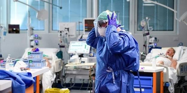 Bilim Kurulu üyesi açıkladı: Korona salgını ne zaman bitecek?