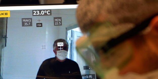Bilim Kurulu Üyesi ikaz etti: Hasta bina sendromuna dikkat