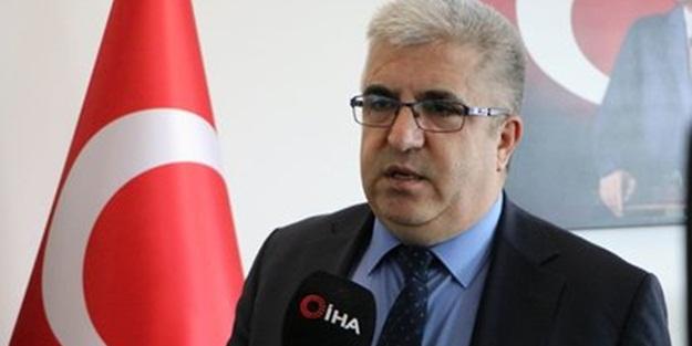 Bilim Kurulu üyesi İlhami Çelik yeni pik tarihini açıkladı