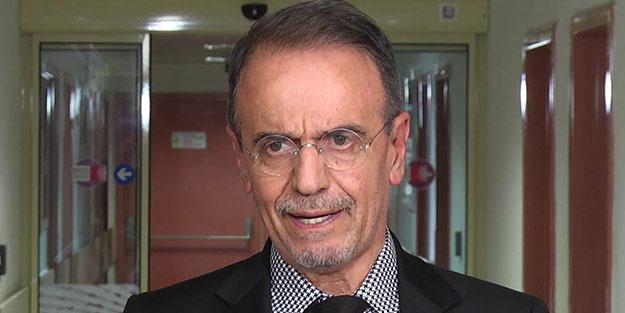 Bilim Kurulu üyesi Mehmet Ceyhan'dan çok kritik uyarı: Bu yapılmazsa ülkemizde 14 bin kişi ölebilir