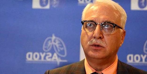 Bilim Kurulu üyesi Tevfik Özlü'den sokağa çıkma yasağı açıklaması