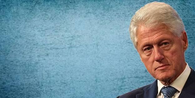 Bill Clinton öldü mü yaşıyor mu? Bill Clinton sağlık durumu nasıl?