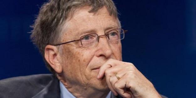 Bill Gates koronavirüs ile ilgili kötü haberi duyurdu: Fırsat kaçtı
