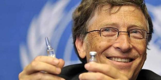 Bill Gates'in asıl amacı belli oldu! Çarpıcı ifadeler