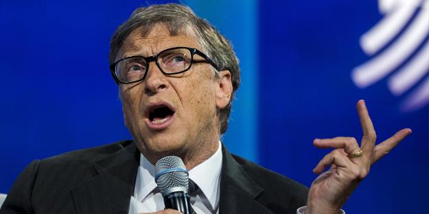 Bill Gates'in hiç bilinmeyen yatırımı ortaya çıktı!