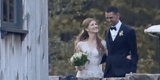 Bill Gates'in kızı imam nikahıyla evlendi