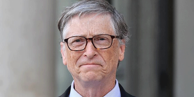 Bill Gates'ten korkutan koronavirüs iddiası