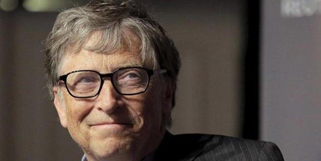 Bill Gates'ten koronavirüs açıklaması! Ülke liderlerine flaş gönderme