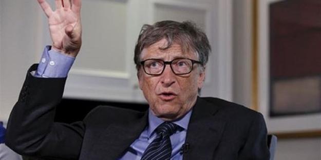 Bill Gates'ten Trump'a tepki!