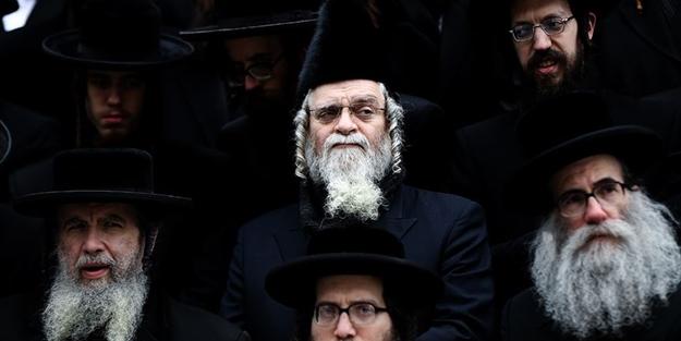 Bin yıldır böylesi olmadı! Yahudiler akın akın gidiyor
