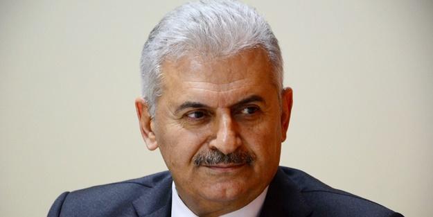 Başbakan Yıldırım rest çekti: Kara hükümsüzdür