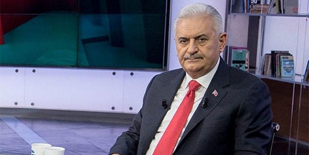 BİNALİ YILDIRIM'DAN BOMBA VAADLER!