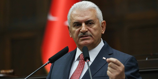 Türkiye Başbakanı Binali Yıldırım ile ilgili görsel sonucu