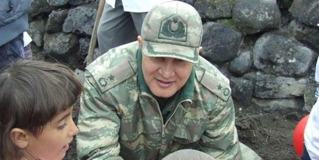 Binbaşı Arslan Kulaksız'ın kanı yerde kalmadı!