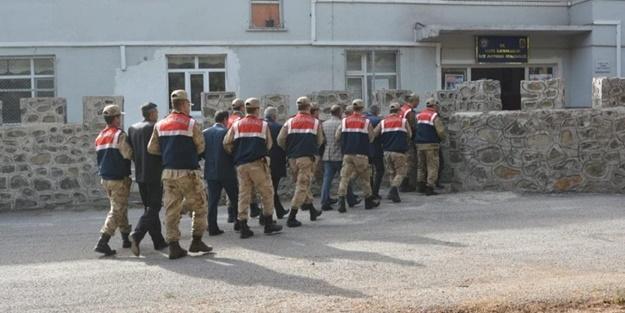 Binbaşı Kulaksız'ı şehit eden teröristler yakalandı